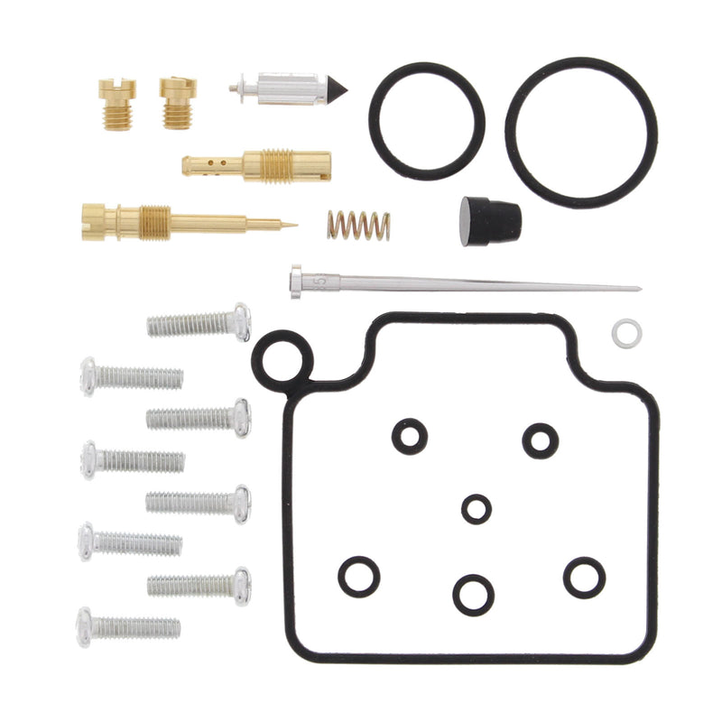 CARBURETTOR REBUILD KIT 26-1204