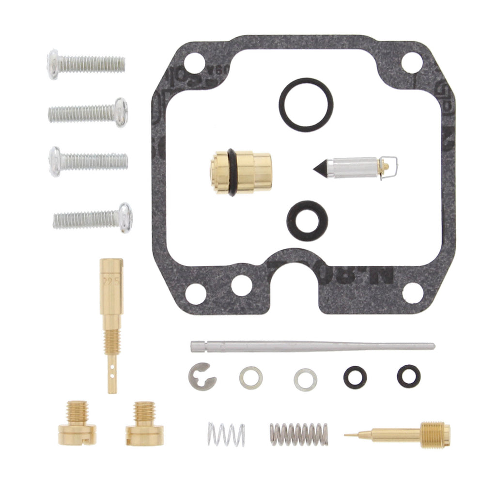 CARBURETTOR REBUILD KIT 26-1242