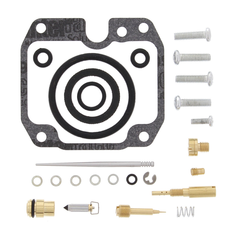 CARBURETTOR REBUILD KIT YFB250FW TIMBERWOLF 1994-2000