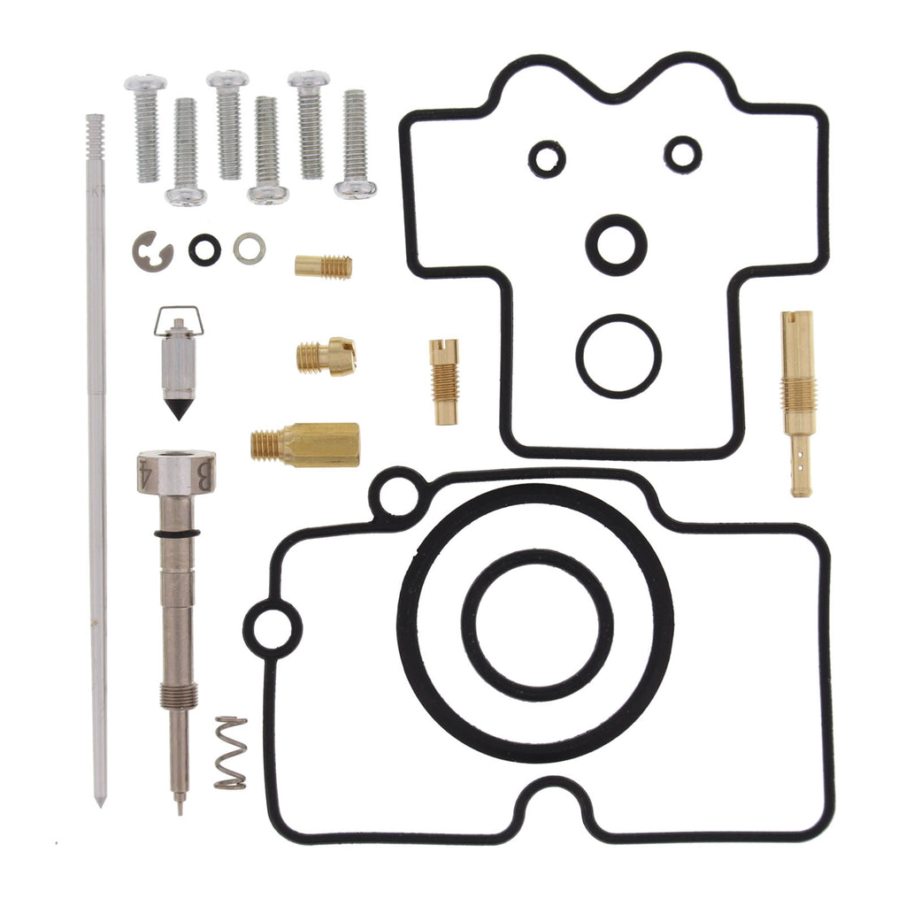 CARBURETTOR REBUILD KIT YZ250F 2012-13