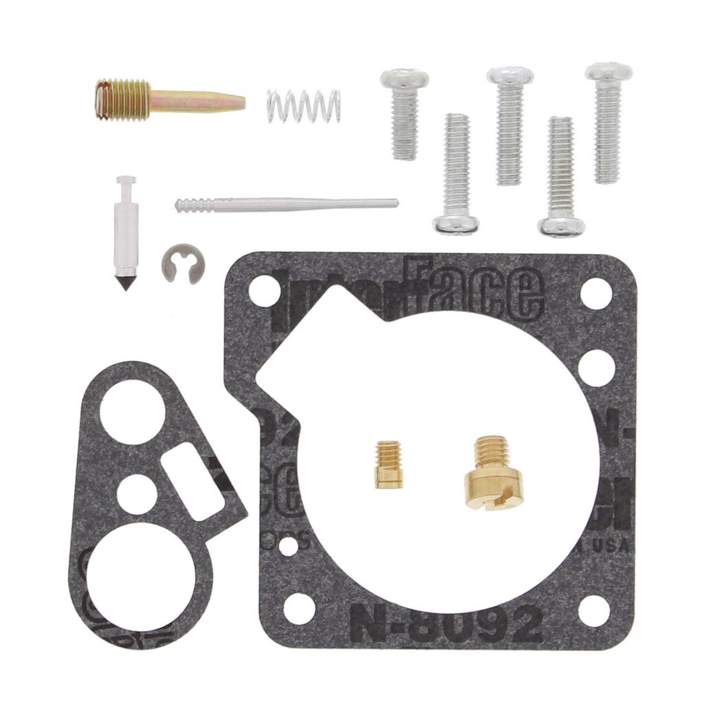 CARBURETTOR REBUILD KIT 26-1304