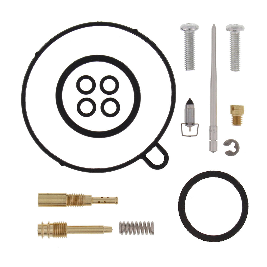 CARBURETTOR REBUILD KIT KLX140 2008-16