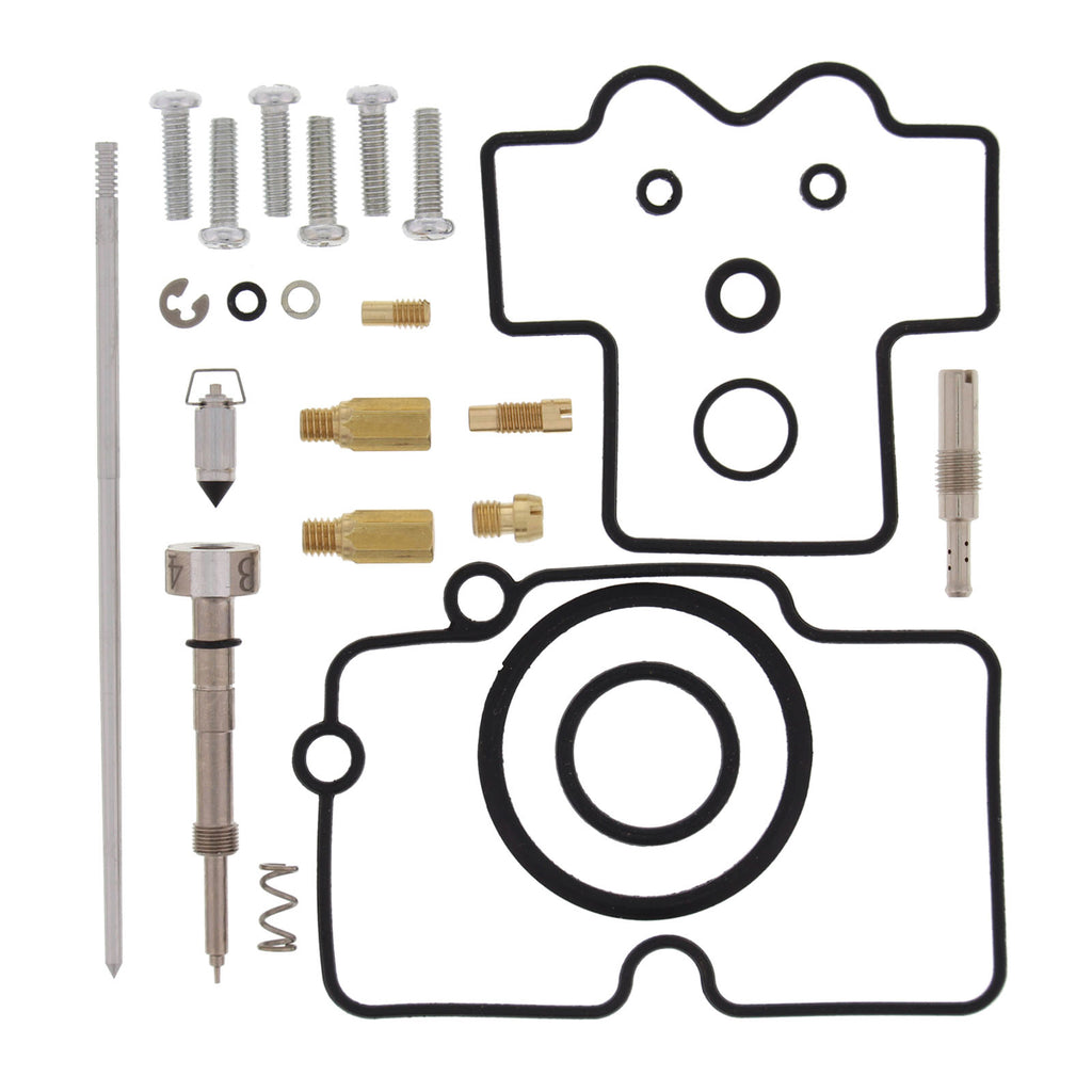 CARBURETTOR REBUILD KIT 26-1455