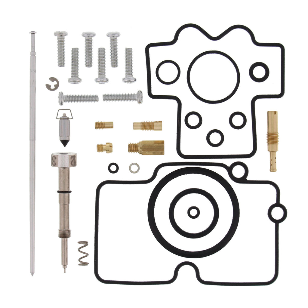 CARBURETTOR REBUILD KIT CRF250X 2007