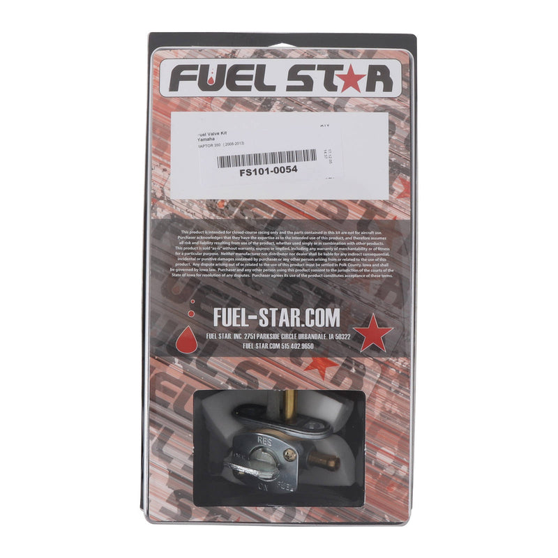 FUEL STAR Fuel Tap Kit FS101-0054