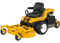 Walker B18 Zero Turn Mower