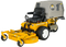 Walker C19 Zero Turn Collection Mower
