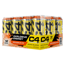 Cellucor C4 Carbonated On the Go (12 Pack)