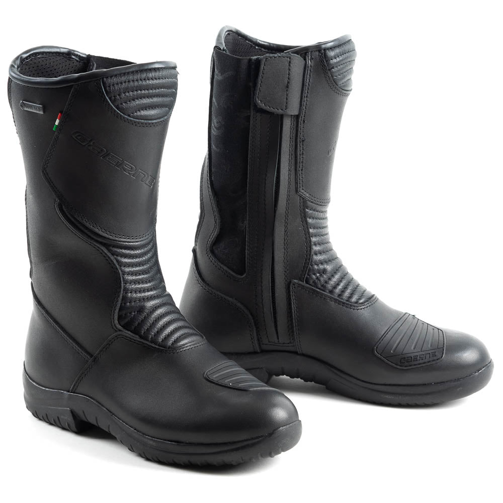 GAERNE BOOT BLACK ROSE GORE-TEX 35