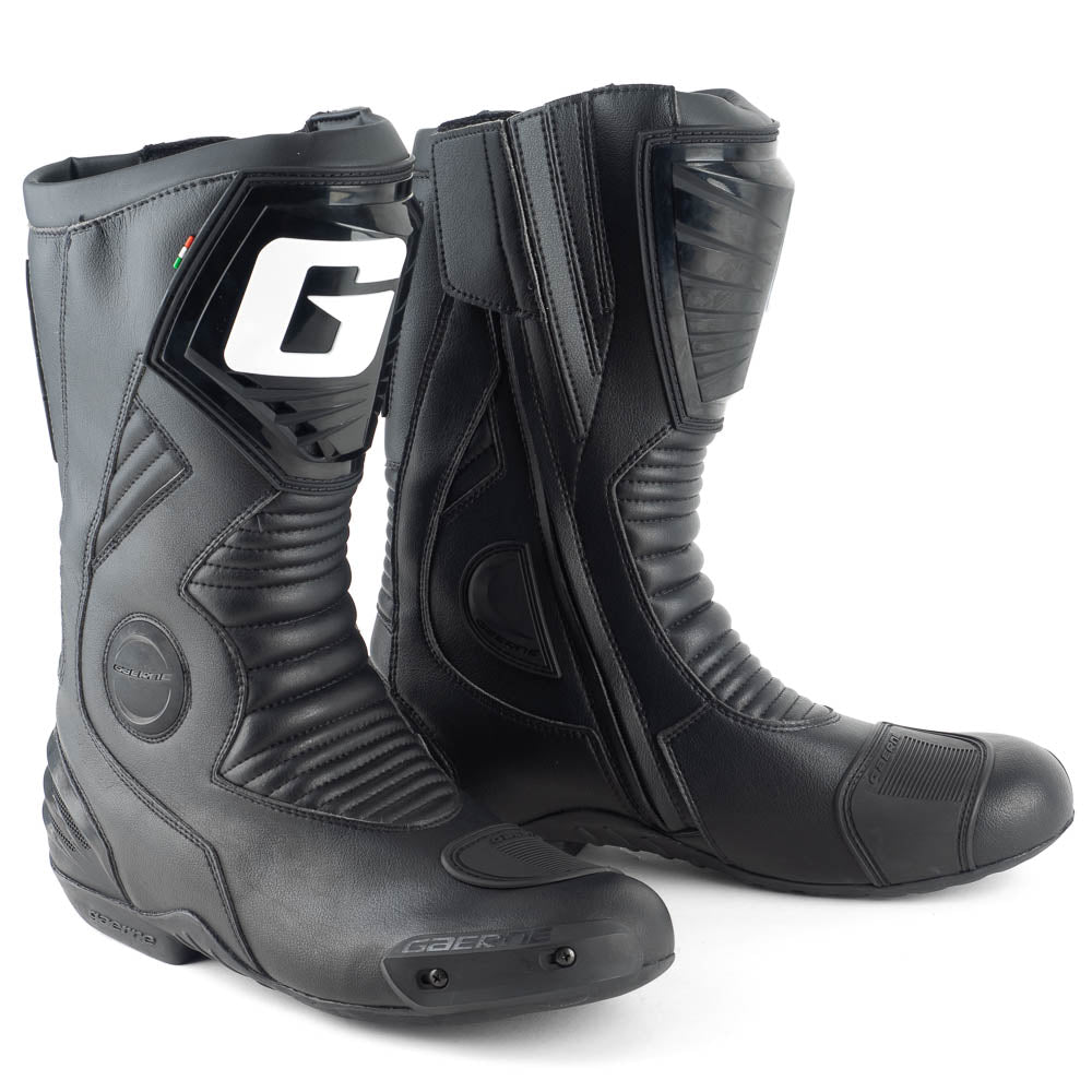 GAERNE BOOT G-EVOLUTION FIVE BLK 41