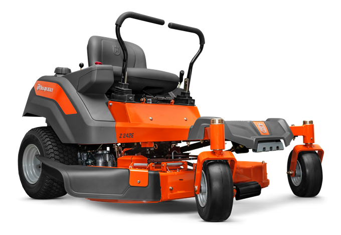 Husqvarna Z242E Zero Turn Mower