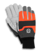 Husqvarna Functional Chainsaw Gloves with Saw Protection