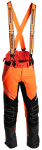 Husqvarna Technical Extreme Chainsaw Trousers