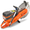 "HUsqvarna K1270-16 17"" Power Cutter"