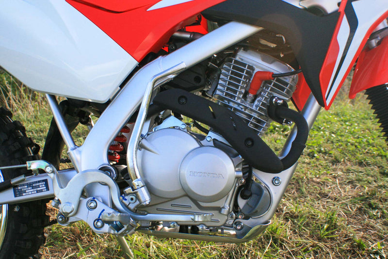 Honda CRF125F & FB (Big Wheel)
