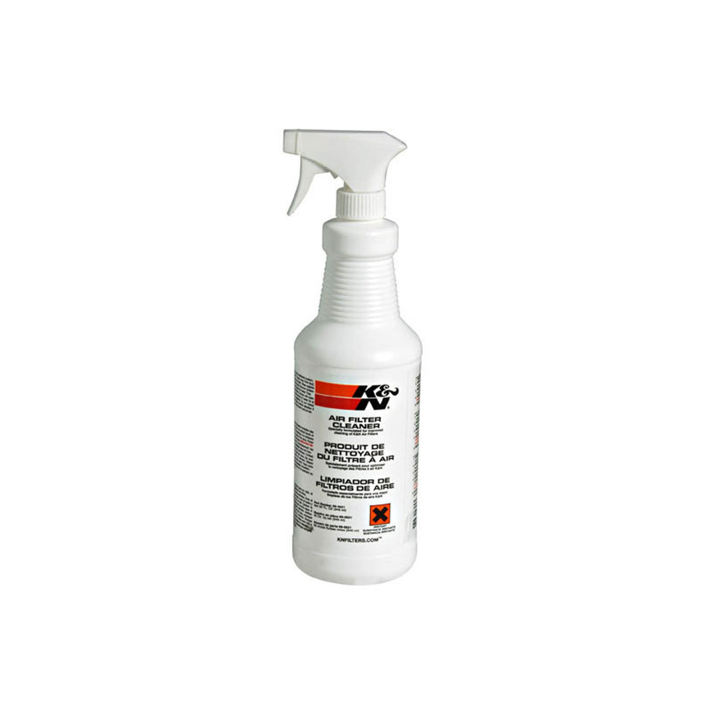 K&N POWER KLEEN FILTER CLEANER TRIGGER SPRAYER 32oz