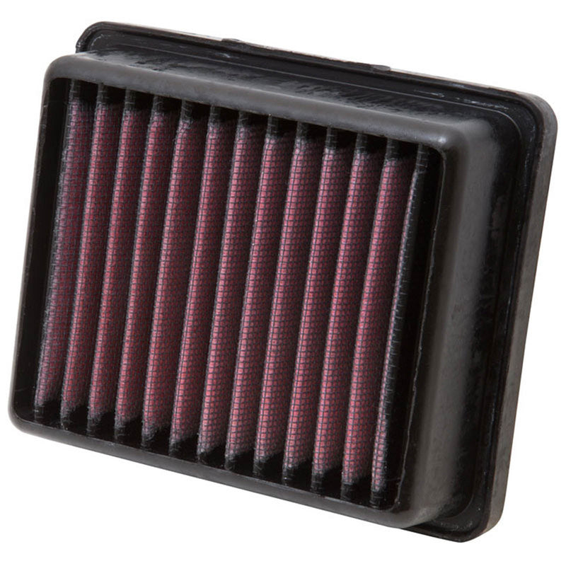 K&N REPLACEMENT AIR FILTER Duke 125/200/390 /RC390
