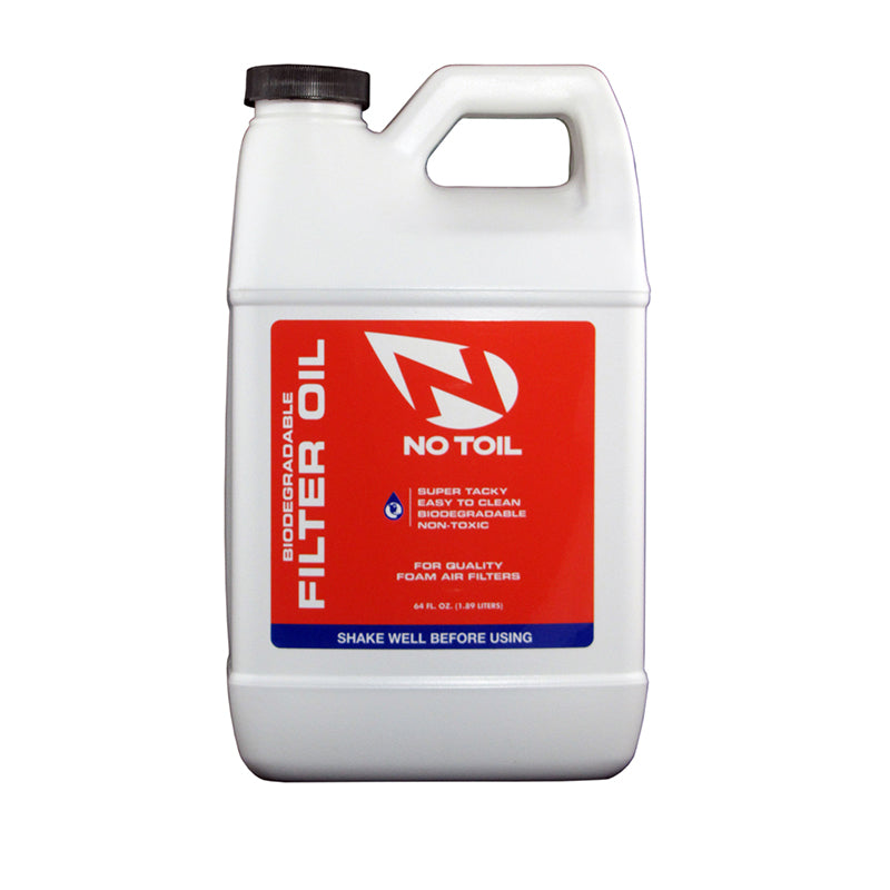 NO TOIL CLASSIC FILTER OIL 2 LT - NT-218