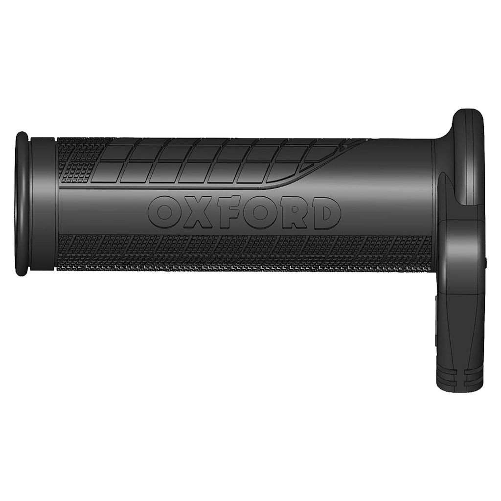 OXFORD HOT GRIPS TOURING SPARE RH GRIP HOTGRIP