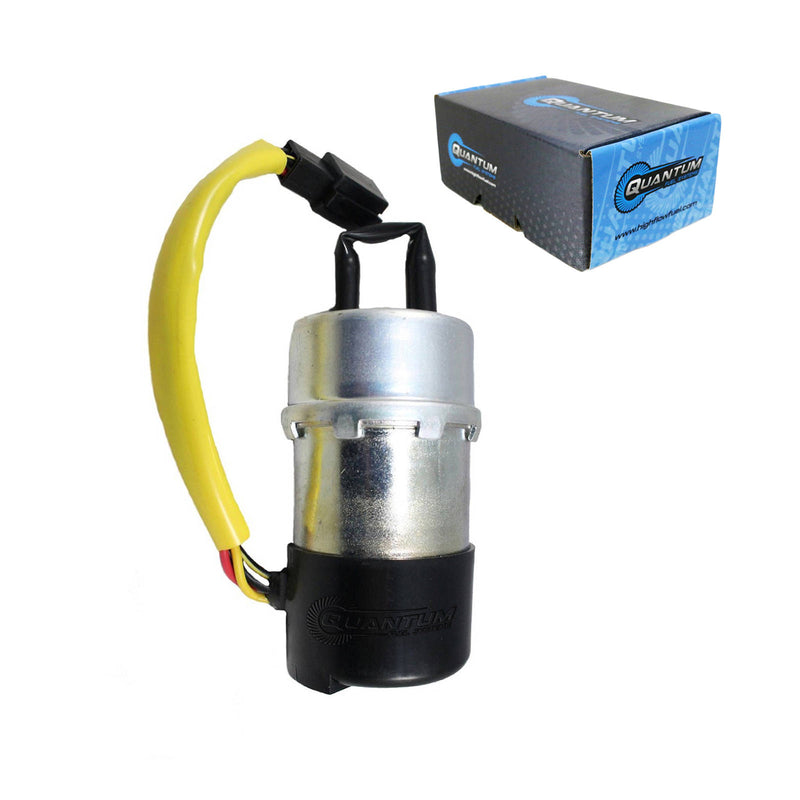 QUANTUM FRAME-MOUNTED ELECTRIC  FUEL PUMP