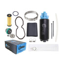 QUANTUM IN-TANK EFI  FUEL PUMP W/REGULATOR, TANK SEAL,FILTER