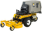 Walker S14i Zero Turn Collection Mower