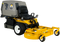 Walker S18 Zero Turn Collection Mower