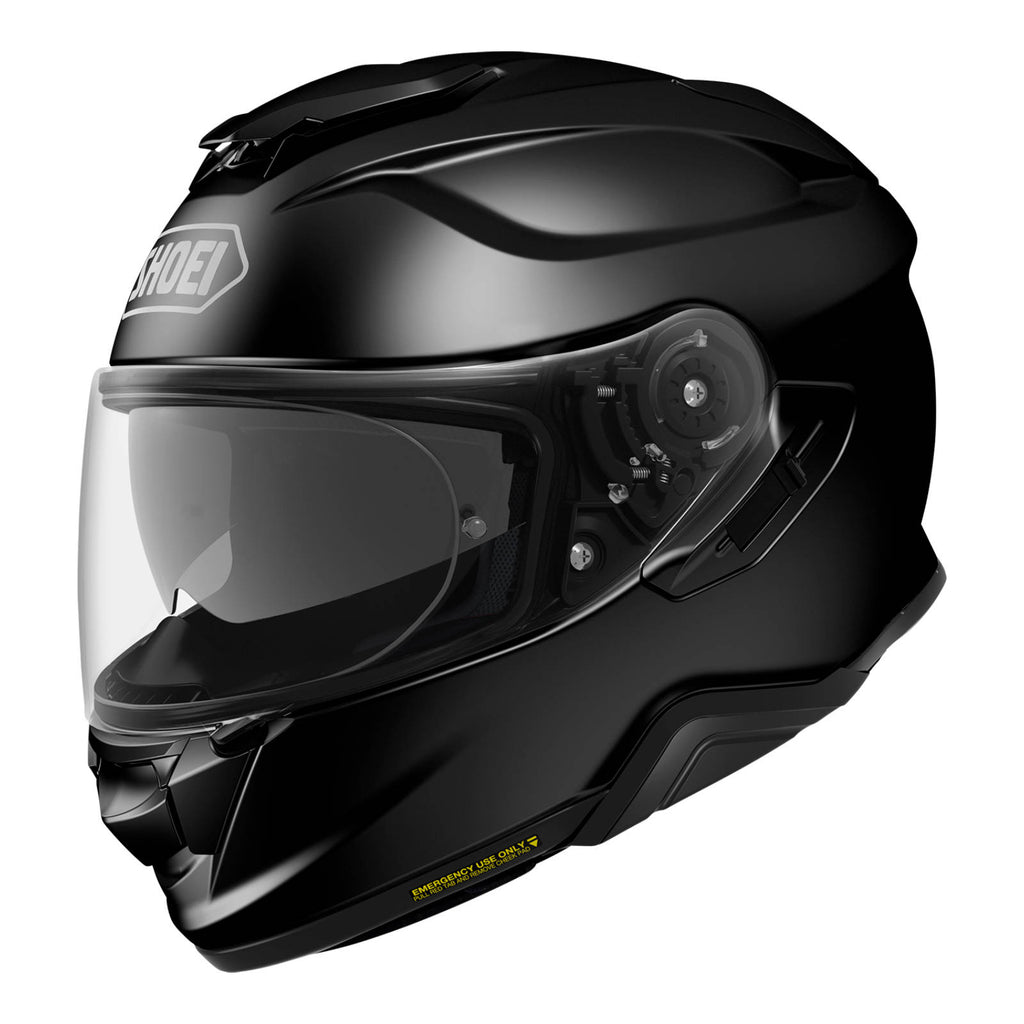 SHOEI GT-AIR2 XL BLK