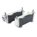 WHITES RADIATORS SUZ RM250 01-07 PAIR