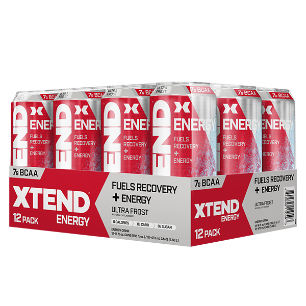 Xtend Energy Carbonated (12 Pack)