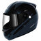 Rjays Gloss Black TSS Tour Tech Flip Front Helmet