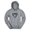 REVIT Waldo Hoody Dark Grey