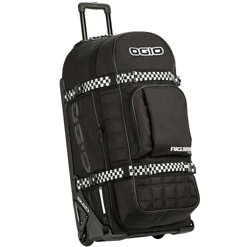 Ogio 9800 Pro Gearbag - Fast Times (5)
