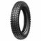 T181201MITRXTL - 120/100 R18 M/C 68M TL Michelin rear Trial X-Light Comp trials tyre