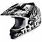 THH TX-24 Blitz in Black and Grey is an oustanding quality and design helmet at a value that everyone can afford with fully removable liner and d-ring fastening