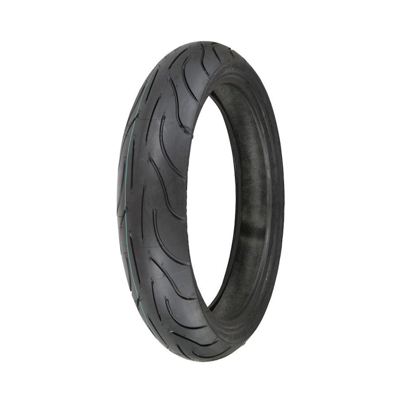 Michelin Pilot Power Tyre (120/70-17 Front)