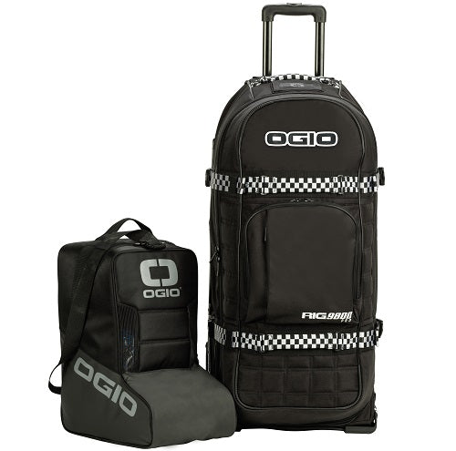 Ogio 9800 Pro Gearbag - Fast Times