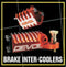 Devol Brake Inter-Coolers