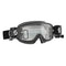Split OTG WFS Goggle Black/ Grey Clear Works Lens Scott