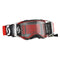 Prospect WFS Goggle White Red Clear Works - S272822-1030113