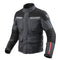 FJT226 Horizon 2 Jacket Anthracite-Black
