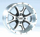 ITP SS Series Alloy Wheels - pictured is the SS108