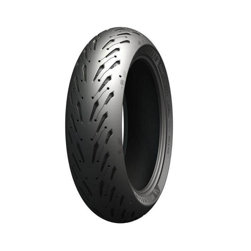 Michelin Road 5 Tyre (190/50-17 Rear)