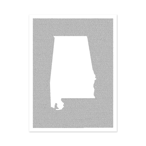 Alabama's Constitution