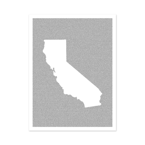 California's Constitution