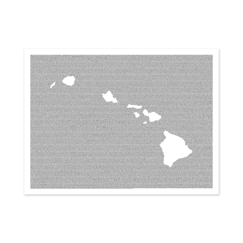 Hawaii's Constitution