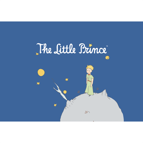The Little Prince alternate image