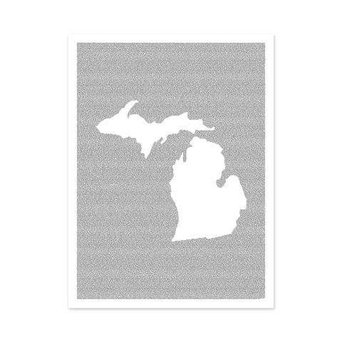 Michigan's Constitution