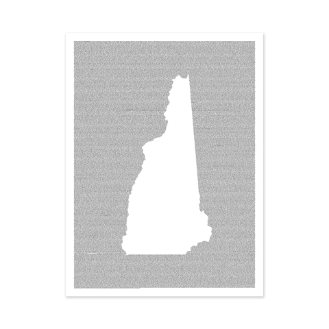 New Hampshire's Constitution