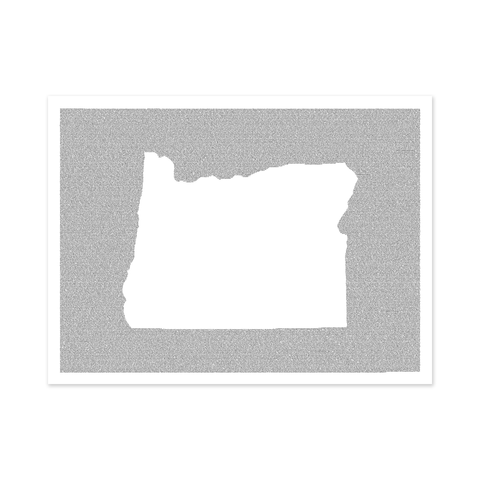 Oregon's Constitution